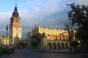 cracow-71025_640